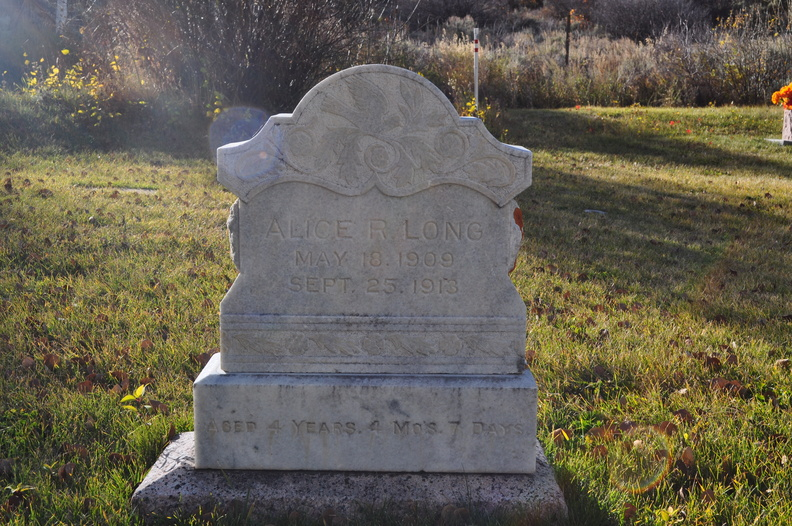 South Routt Cemetery